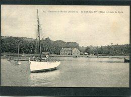 CPA - Environs De Morlaix - Le BAS De La RIVIERE Et Le Chalet Du Cycle - Autres Communes
