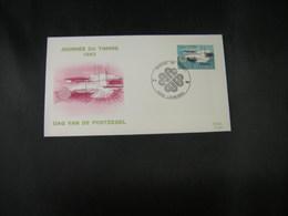 """BELG.1983 2089 FDC ( Charleroi ) :  """"Journée Du Timbre / Dag Vd Postzegel 1983 """" - 1981-90"""