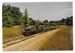 Saint Lieux Les Lavaur Locotracteur Crochat N° 2 Publication ACOVA-CFTT Toulouse N° 9 - Autres Communes