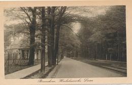 CPA - Pays-Bas - Bennekom Hoekelumse Laan - Pays-Bas