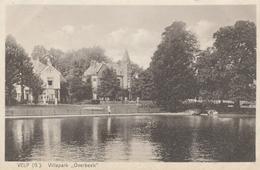 CPA - Pays-Bas - Velp - Villapark - Overbeek - Velp / Rozendaal
