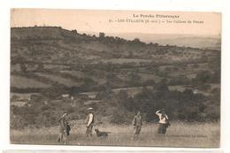 Les Etilleux - Les Collines Du Perche -  CPA° - France