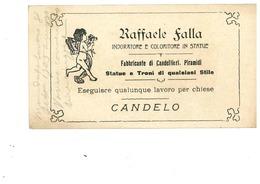 BIELLA BIELLESE CANDELO - Biella