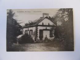 "Ploërmel (Morbihan) - ""Chardonneret"" - Carte Circulée Vers 1930 - Ploërmel"