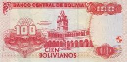 BOLIVIA P. 236 100 R 2008 UNC - Bolivia
