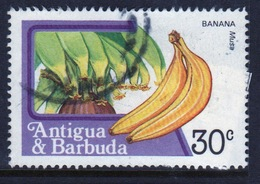 Antigua 1983 Single 30c Stamp From The Definitive Set. - Antigua And Barbuda (1981-...)
