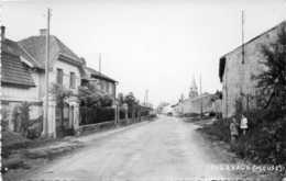 MURVAUX - Entrée Du Village, Animée - France