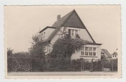 OR110 - Allemagne - Maison - Habitation - Lieu à Identifier - Berlin  ? - A Identifier