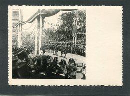 Photo Format CPA - Les Fêtes De La Victoire - Guerre 1914-18