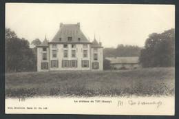 +++ CPA - Esneux - Le Château De TILFF - Saucy - Nels Série 26 N° 168  // - Esneux