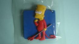 Porte Clef Bart Simpson - Unclassified