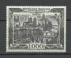 FRANCE 1949 Michel 865 * - Frankreich