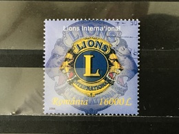 Roemenië / Romania - Lions Club International (16.000) 2004 - 1948-.... Repúblicas