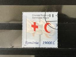 Roemenië / Romania - Rode Kruis (19.000) 2004 - 1948-.... Repúblicas