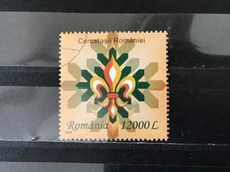 Roemenië / Romania - Halve Maan (12.000) 2004 - 1948-.... Repúblicas