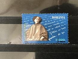 Roemenië / Romania - George Sand (21.000) 2004 - 1948-.... Repúblicas