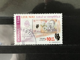 Roemenië / Romania - 60 Jaar UNESCO 2005 - 1948-.... Repúblicas