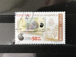 Roemenië / Romania - Nieuwe Bankbiljetten (1.20) 2005 - 1948-.... Repúblicas