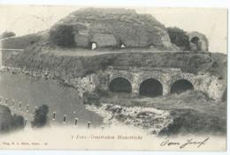 Maastricht - 't Fort - Omstreken Maastricht - Uitg. N. J. Boon, Amst. - 43 - 1903 - Maastricht