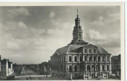 Maastricht - Stadhuis - Copyright A.G. Van Agtmaal - Baarn - Maastricht