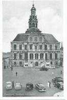 Maastricht - Stadhuis Met Markt - Uitgave N.V. Hema - 1961 - Maastricht