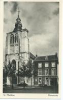 Maastricht - St. Matthias - 1959 - Maastricht