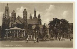 Maastricht - Vrijthof - Maastricht