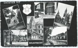 Maastricht - Groeten Uit Maastricht - Hema - Maastricht
