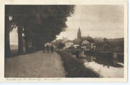 Maastricht - Gezicht Op St. Pieter Bij Maastricht - Uitg. Weenenk & Snel, Den Haag. - 1913 - Maastricht
