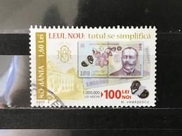 Roemenië / Romania - Nieuwe Bankbiljetten (1.60) 2005 - 1948-.... Repúblicas