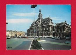 CARTOLINA NV FRANCIA - ROUBAIX - L'Hotel De Ville Datant De 1911 - 10 X 15 - Roubaix