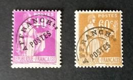 Timbres Préoblitérés Neufs Sans Charnière N° 70-72 Lot 4 - Préoblitérés