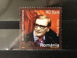 Roemenië / Romania - Acteurs (40) 2006 - 1948-.... Repúblicas