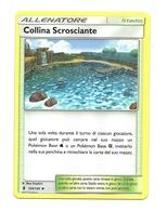 Pokemon - Collina Scrosciante - Pokemon