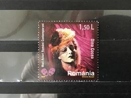Roemenië / Romania - Acteurs (1.50) 2006 - 1948-.... Repúblicas