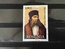 Roemenië / Romania - Duitse Persoonlijkheden (1.90) 2007 - 1948-.... Repúblicas