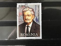 Roemenië / Romania - Duitse Persoonlijkheden (2.10) 2007 - 1948-.... Repúblicas