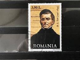 Roemenië / Romania - Duitse Persoonlijkheden (3.90) 2007 - 1948-.... Repúblicas