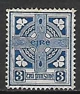 IRLANDE   -   1941 .  Y&T N° 83 Oblitéré. - 1937-1949 Éire