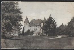 CPA 38 - Milliassière, Le Château - Otros Municipios