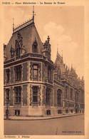 BANQUE DE FRANCE - PARIS : Place Malesherbes - Tres Bon Etat - Banques