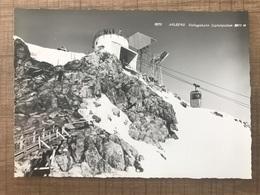 ARLBERG Vallugabahn Gipfelstation - St. Anton Am Arlberg