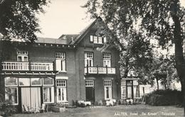 CPSM - Pays-Bas - Aalten - Hotel De Kroon - Aalten