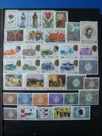 IRAN PERSIA 1979 ANNATA COMPLETA NUOVA ** MNH VAL. CAT. € 169,00 - Iran