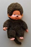 - Ancien KiKi - Yeux Bleus. 13,5cm - Très Bon état - Année 80 - - Cuddly Toys