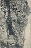 Helmdingen (Helmdange) - Fautenfels (selten - Ca. 1915) - Cartes Postales