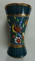 Vase à Décor D'oiseau - Céramiques