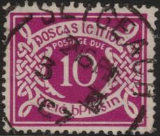 ~~~ Ierland Ireland 1940/1969 - Postage Due - Mi. 13 (o)  ~~~ - Strafport