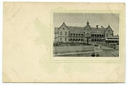 AUSTRALIA : NEWCASTLE - THE HOSPITAL - Newcastle