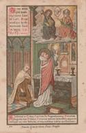 MOOI OUD HEILIG PRENTJE . - Religion & Esotérisme
